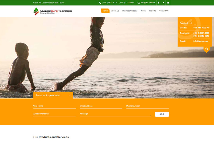 AET-Advanced-Energy-Technologies-Drupal-web-design-development-homepage.jpg